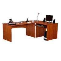 Adore Roma Köşeli Ofis Masası