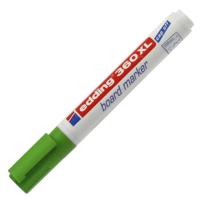 Edding 360 x l Tahta Kalemi Renk - Yeşil
