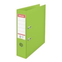 Esselte 3040 Extra Geniş Klasör Renk - Yeşil