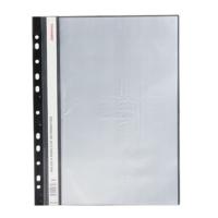 Tranbo P1110 A4 Katalog Dosya Klasöre Takılabilir 10'lu Renk - Siyah