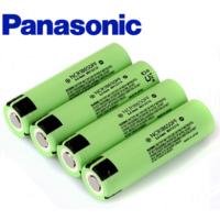 Panasonic Ncr18650Be 3200 Mah Li-İon Şarj Edilebilir Pil