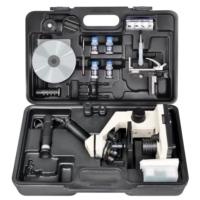 Bresser (20/40x-1024x) Mikroset Mikroskop (8855000)