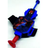 Dönmezler Spiderman Yumurtlayan Kalem