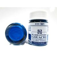 Talens Guaj Boya 16Ml Lıght Blue (Cyan) 501