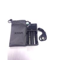 Xtar Vc2 Plus Master Pil Şarj Aleti
