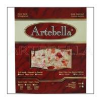 Artebella Pul Varak Nar Çiçeği