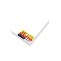 Artdeco Ebru Kağıdı- Beyaz 25X35Cm (100 Adet)