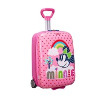 Samsonite Minnie Çekçekli Valiz 17C-90021