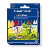 Staedtler Pastel 8 Renk 2240C8