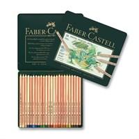 Faber Castell Pitt Pastel Boya Kalemi 24 Renk 112124
