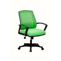 Pendor Fileli Çalışma Koltuğu Yeşil