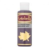 Artebella 30 Cc Mürdüm Eriği Opak Boya - 3027