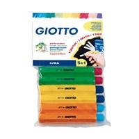 Giotto Tebeşir Tutacağı Askılı 6'Lı Poşet 692300