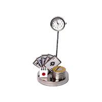 Kks 3510 Mınyatur Saat Poker Kart Tutucu