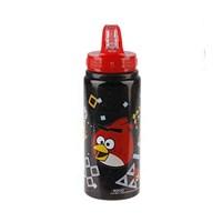 Angry Birds Pipetli Çelik Matara 78215