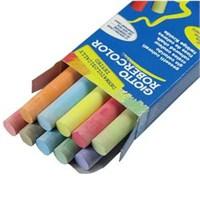 Robercolor Tebeşir Renkli