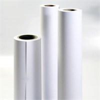 Sistem 620X175 Plotter Kağıdı A1 Ebatlarında 1. Hamur 80 Gr Rulo Kağıt