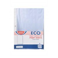 Noki Eco Poşet Dosya 100'lü