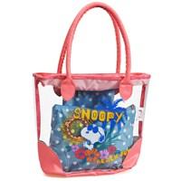 Snoopy Beach Plaj Çanta 32507 36*27*12 Cm