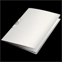 Leitz Style Colorclip Dosya A4 Pp Kutup Beyazı 41650004