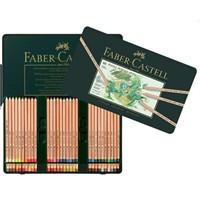 Faber-Castell Pitt Pastel Boya Kalemi 60Lı