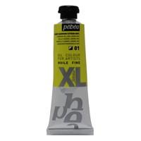 Pebeo Huile Fine Xl Yağlı Boya 01 Cadmium Yellow Lemon Imit.