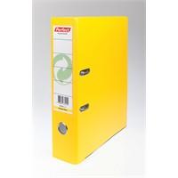 Perfect Geniş Klasör Sarı Per90115