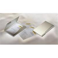Durable Metal Kartvizitlik-Tek Taraflı (2415)