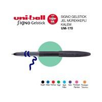 Uni-ball Signo Gelstick Jel Mürekkepli Kalem (UM-170)