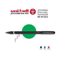 Uni-ball Jetstream 101 Hızlı Yazı Kalemi (Sx-101) (0,7)