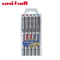 Uni-ball UB-157 Eye Micro Roller Kalem 0.7 mm 5'li Paket