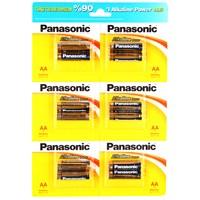 Panasonic Alkaline Power AA Alkalin Pil 12'li Paket