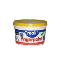 Creall Finger 340gr 01 Sarı Parmak Boyası