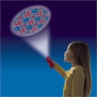 Brainstorm Projektörlü Kaleydoskop