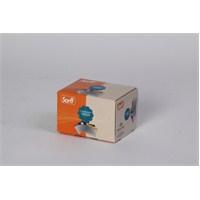Sarff Kart Poşeti(Beyaz) 100 adet 15207002