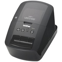Brother QL-720NW Profesyonel Masaüstü Etiket Makinesi