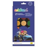 Adeland Suluboya 21 Renk (30mm)