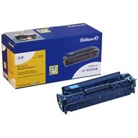 Pelikan HP CC531A Toner (4207180) - Cyan