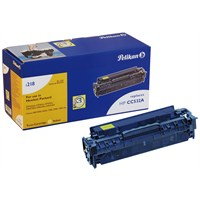 Pelikan HP CC532A Toner (4207203) - Sarı