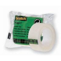 Scotch® Magic Bant Tekli Poşet 19mm x 7,5m