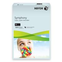 Xerox Symphony Renkli Fotokopi Kağıdı A4 80gr Açık Mavi