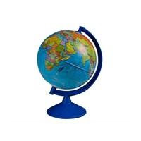Işıklı Siyasi Küre 26Cm