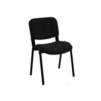 Dovi Form Sandalye -Siyah
