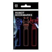 Robot Kitap Ayraçları