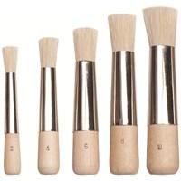 Brons Br-664 Tampon Fırça No: 8