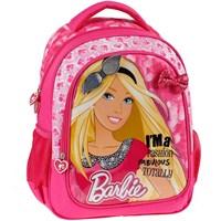 Hakan Barbie Lisanlı Okul Çantası