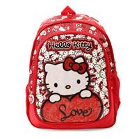 Hello Kitty Okul Çantası 86001