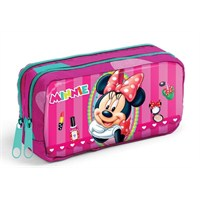 Yaygan 72129 Minnie Mouse Kalem Çantası