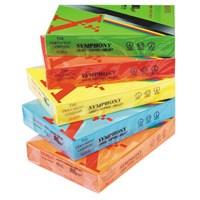 Xerox Symphony Renkli Fotokopi Kağıdı A4 80gr Açık Turuncu