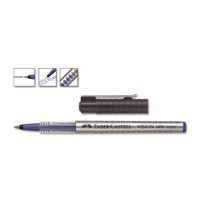 Faber-Castell VISION Micro Roller 1476 Siyah